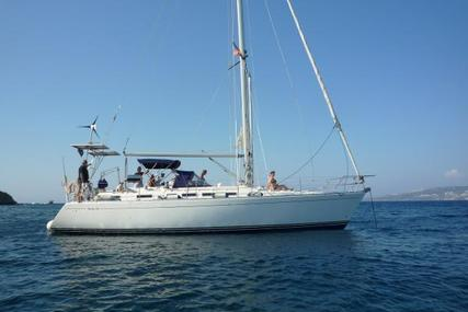 Moody 44 for sale in Turkey for €79,000 (£70,186)