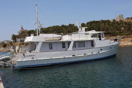 Grand Banks Alaskan 55 for sale in Greece for €129,000 (£113,625)