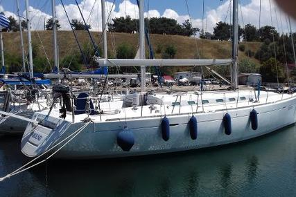 Beneteau First 47.7 for sale in Greece for €120,000 (£109,516)
