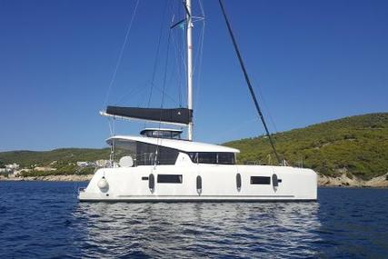 Lagoon 42 for sale in Greece for €420,000 (£369,111)