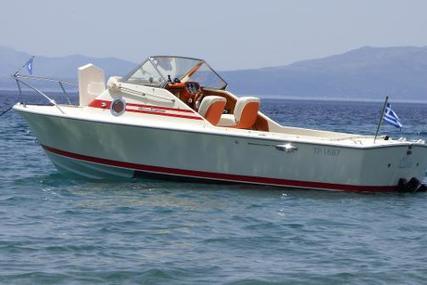 Riva Bertram 20 Bahia Mar for sale in Greece for €24,950 (£22,335)