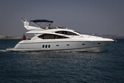 Sunseeker Manhattan 60 for sale in Spain for €499,950 (£425,171)