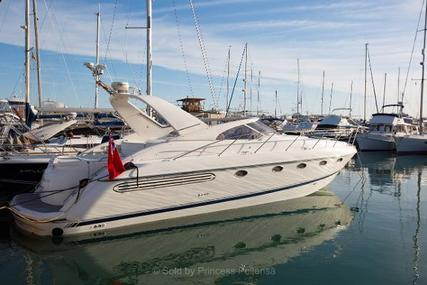 Fairline Targa 43 for sale in Spain for £109,000