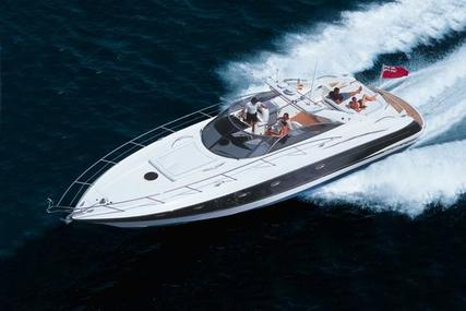 Sunseeker Camargue 50 for sale in Spain for £149,000