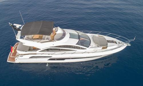 Image of Sunseeker 68 Sport Yacht for sale in Spain for €1,590,000 (£1,432,200) Mallorca, Spain
