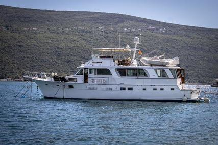 Hatteras 75 for sale in Montenegro for €249,000 (£226,277)