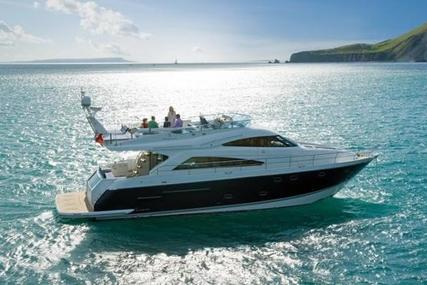 Fairline Squadron 65 for sale in Spain for £799,000