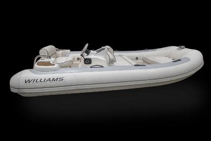 Williams Turbojet 385 for sale in Spain for £14,500 ($17,641)