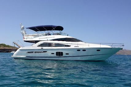 Fairline Squadron 55 for sale in Spain for €649,000 (£580,989)