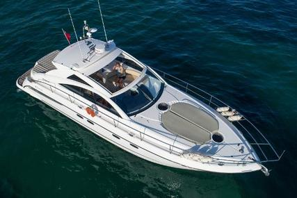Fairline Targa 47 for sale in Portugal for €279,950 (£252,382)