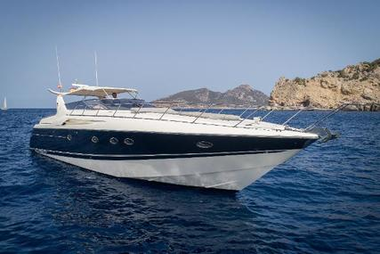 Sunseeker Camargue 55 for sale in Spain for €99,000 (£88,721)