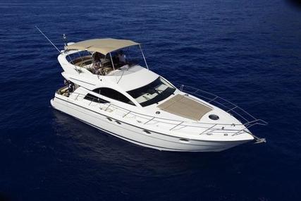 Fairline Phantom 46 for sale in Spain for £165,000