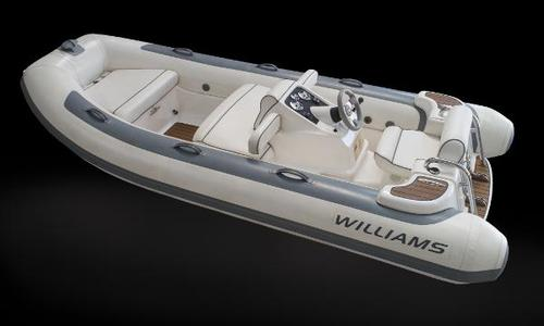 Image of Williams Turbojet 385 for sale in Spain for £14,500 Mallorca, Spain