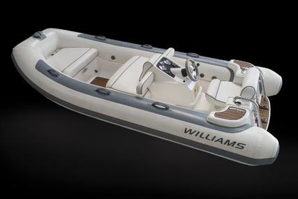 Williams Turbojet 385 for sale in Spain for £14,500