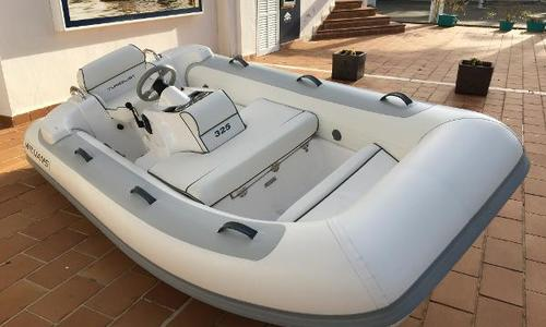 Image of Williams TurboJet 325 for sale in Spain for €13,900 (£12,505) Mallorca, Spain