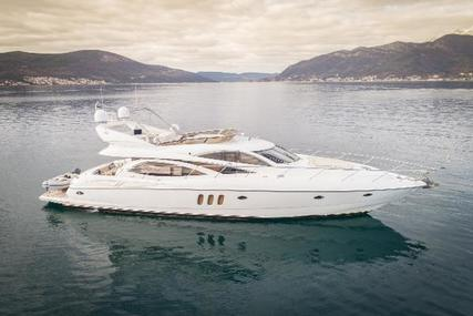 Sunseeker Manhattan 64 for sale in Montenegro for €399,000 (£350,976)