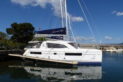 Leopard 40 for sale in France for €379,000 (£333,830)