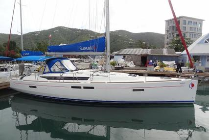Jeanneau Sun Odyssey 479 for sale in Antigua and Barbuda for $199,000 (£155,476)