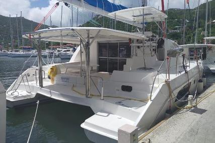 Leopard 44 for sale in British Virgin Islands for $399,000 (£322,508)