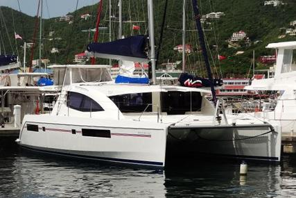 Leopard 48 Crewed Version for sale in United States of America for $449,000 (£344,404)