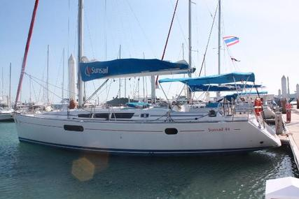Jeanneau Sun Odyssey 44i for sale in Thailand for €112,500 (£100,819)