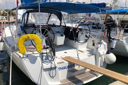 Jeanneau Sun Odyssey 469 for sale in Spain for €159,000 (£141,261)