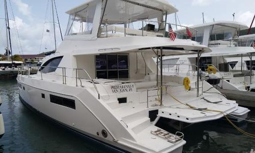 Image of Leopard 51 Powercat for sale in British Virgin Islands for $629,000 (£479,311) Road Town, British Virgin Islands