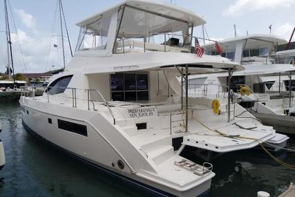 Leopard 51 Powercat for sale in British Virgin Islands for $629,000 (£479,311)