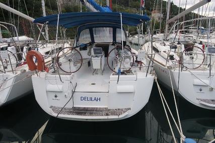 Jeanneau Sun Odyssey 409 for sale in Croatia for €79,000 (£71,182)