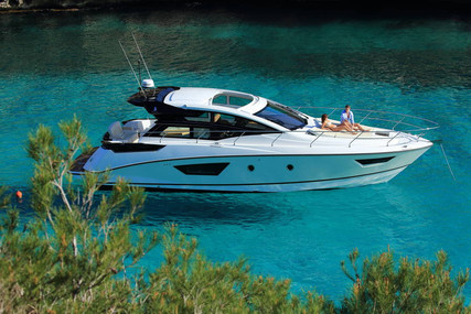 Beneteau Gran Turismo 46 for sale in France for €479,000 (£428,674)
