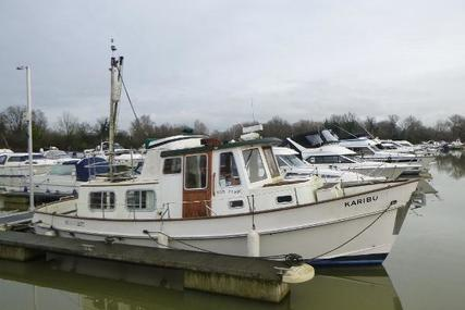 Transpacific Marine Eagle 32 for sale in United Kingdom for £49,950