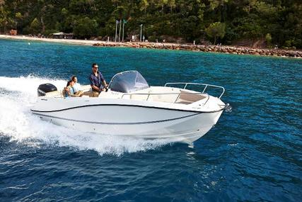 Quicksilver Activ 755 Open for sale in United Kingdom for £51,379