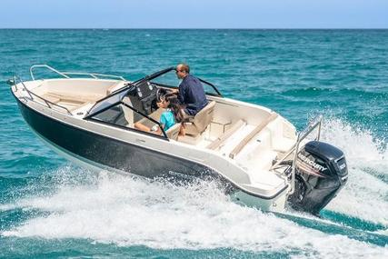Quicksilver Activ 555 Bowrider for sale in United Kingdom for £22,294