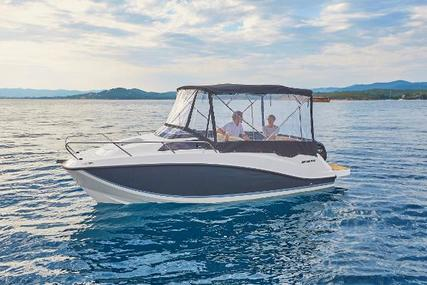 Quicksilver Activ 555 Cabin for sale in United Kingdom for £21,454