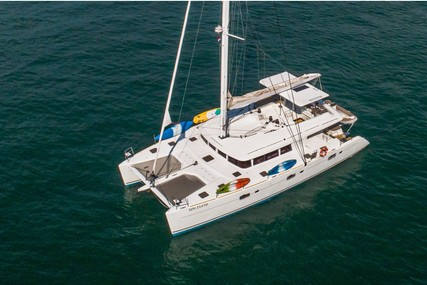 Lagoon 620 for charter in Malaysia from €25,000 / week