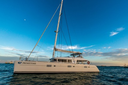 Lagoon 620 - 5 cab for charter in Philippines from €22,000 / week