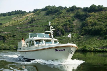 Linssen Grand Sturdy 40.0 AC for charter in Belgium from €3,145 / week