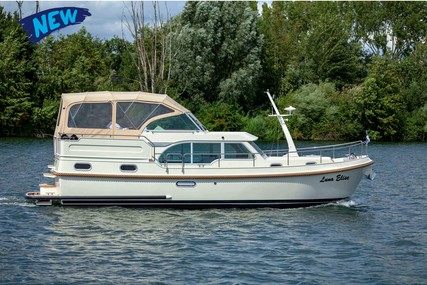 Linssen Grand Sturdy 35.0 AC for charter in Belgium from €2,330 / week