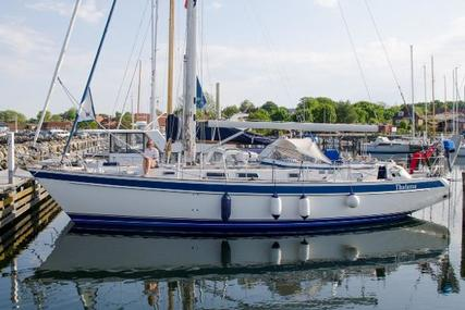 Hallberg-Rassy 42F for sale in United Kingdom for £159,500
