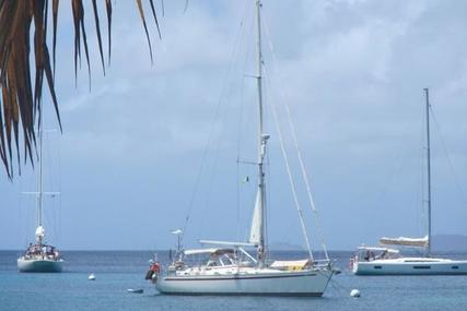 Najad 460 for sale in Antigua and Barbuda for £260,000