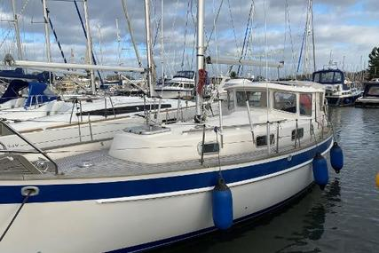 Hallberg-Rassy 94 Kutter for sale in United Kingdom for £59,950