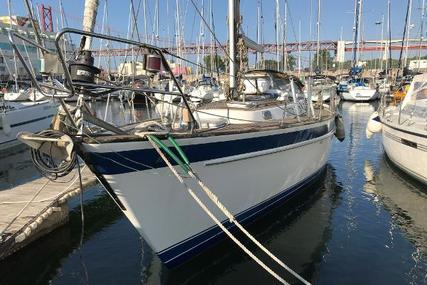 Hallberg-Rassy 42 for sale in Spain for £149,000