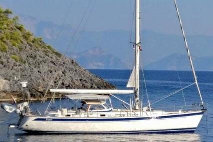Hallberg-Rassy 54 for sale in Greece for €825,000 (£730,593)