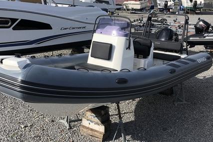 Brig Navigator 570 for sale in United Kingdom for £22,995