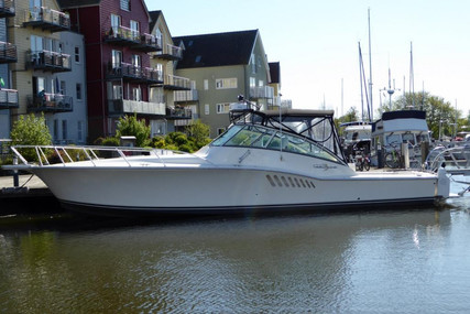 ALBEMARLE MARINE ALBEMARLE 410 EXPRESS FISHERMAN for sale in Germany for €168,000 (£150,395)