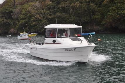 Smartliner Pilothouse 23 for sale in United Kingdom for £22,500