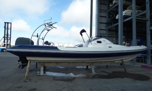 Image of Ribtec 10.50 for sale in United Kingdom for £58,500 Plymouth, United Kingdom