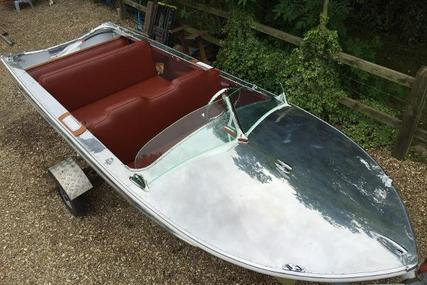 Classic Saro Terrapin Speedboat for sale in United Kingdom for £16,950