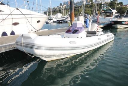 Brig 480 Eagle for sale in United Kingdom for £19,995