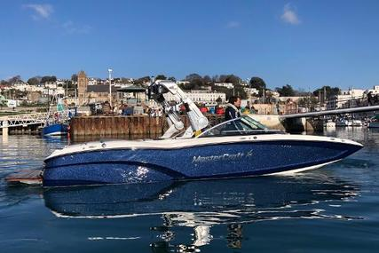 Mastercraft X26 for sale in Spain for £129,999